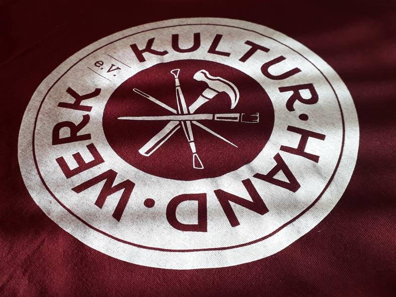 Kulturhandwerk e.V. Shirt